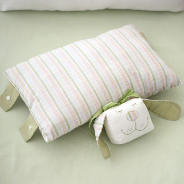 Cachorrinho Travesseiro Safari -536